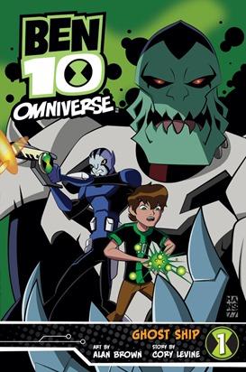 Ben10Omniverse-GN01_Cover