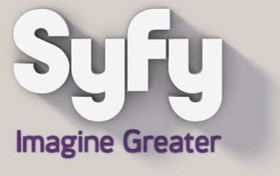SyFy Digital Press Event