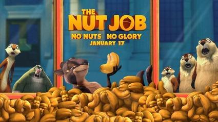 Nut Job, The