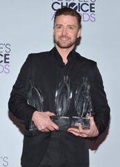 Timberlake 2014