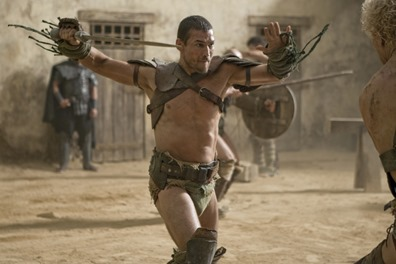 Spartacus:  Blood and Sand; Episode 110