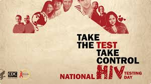 CDC hiv testing day