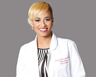 Dr. Rachael Ross headshot