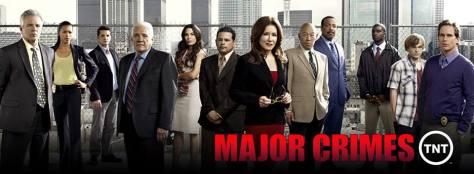 Major-Crimes promo poster