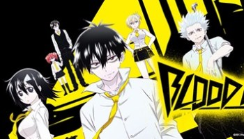Neon Alley: Watch Blood Lad The Series! | EclipseMagazine