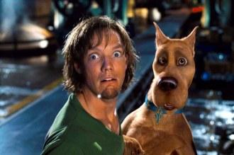 Matthew Lilliard Scooby