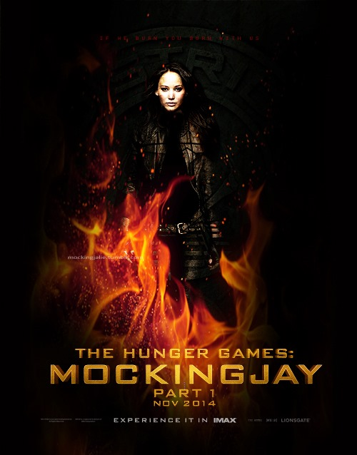 the hunger games part 1 book