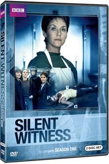 Silent Witness Season One