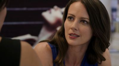 Amy Acker Person Of Interest screenshot  2 10-14-14
