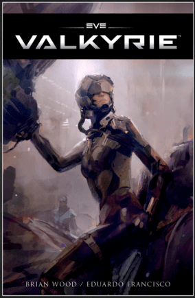 EVE-Valkyrie Cover - 10-12-14