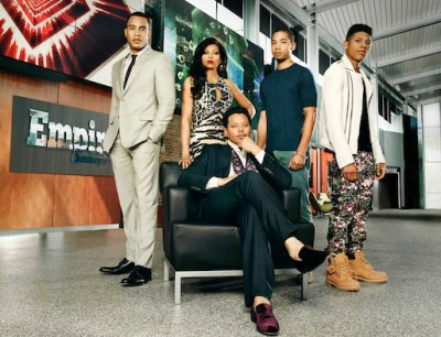 Empire - Cast