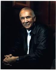 Frank Langella - 11-16-14