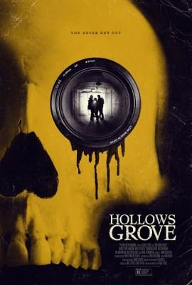 HollowsGroveMoviePosterRatedR