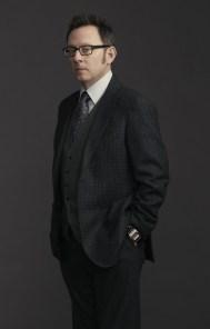 Michael Emerson Person Of Interest quarter shot 10-7-14