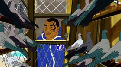Mike Tyson Mysteries - 11-13-14