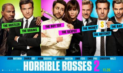 Horrible Bosses 2 poster 11:26:14