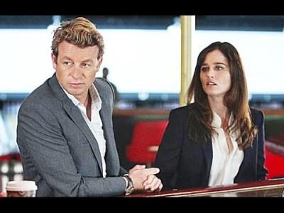 Jane & Lisbon