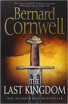 Last Kingdom paperback