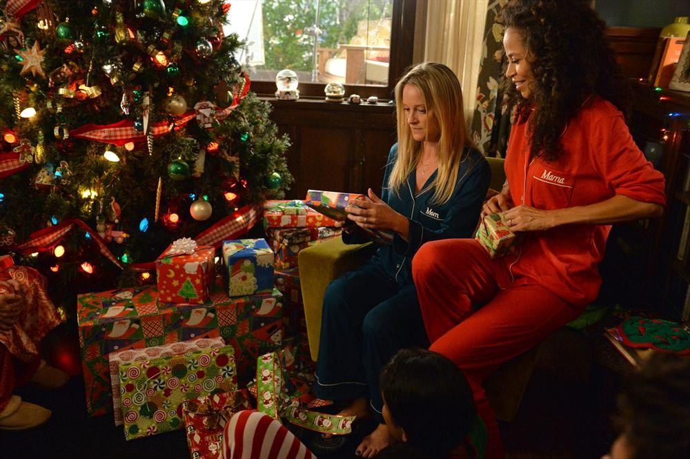 The Fosters X-Christmas Special – The Kiss that Can\'t Be Missed ...