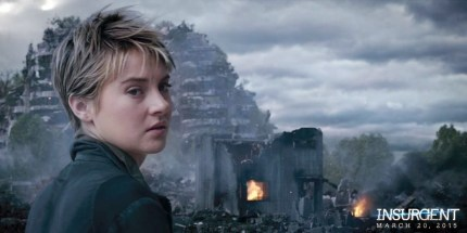 Divergent 2 Insurgent