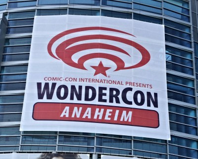 WonderCon welcome 2015 4:3:15