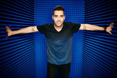 AMERICAN IDOL XIV: Nick Fradiani. CR: Michael Becker / FOX. © FOX BROADCASTING CO.