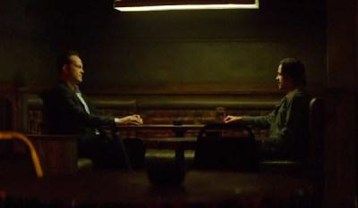 True Detective 2 - Vaughn & Farrell