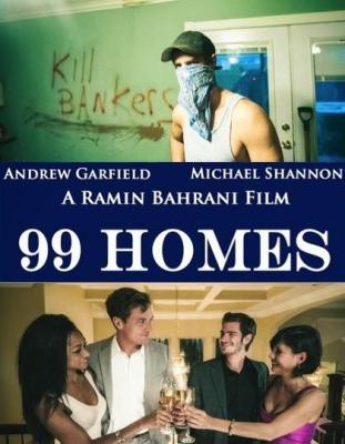 99_Homes poster