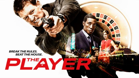 "THE PLAYER -- Pictured: ""The Player"" Horizontal Key Art -- (Photo by: NBCUniversal)"