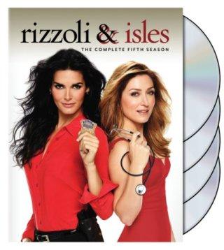 Rizzoli & Isles S5