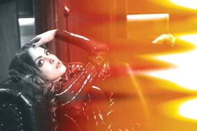 SEX&DRUGS&ROCK&ROLL - Pictured: Liz Gillies as Gigi. CR. Danny Clinch/FX