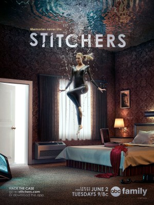 Stitchers Key Art