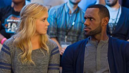 Trainwreck - Amy & LeBron