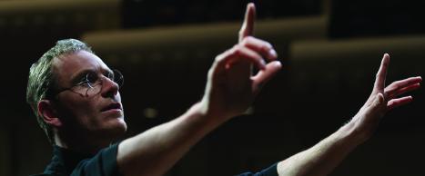 Steve Jobs - Conducting