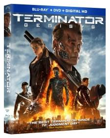 Terminator Box Art