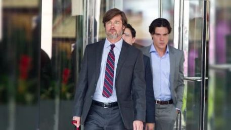 The_Big_Short Brad Pitt