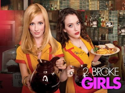 2-Broke-Girls