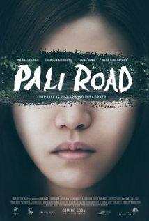 Pali Road
