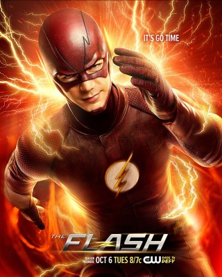 The-Flash-season-2-poster