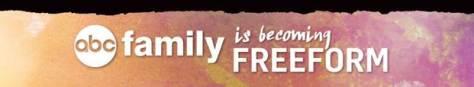 ABCF Becomes Freeform