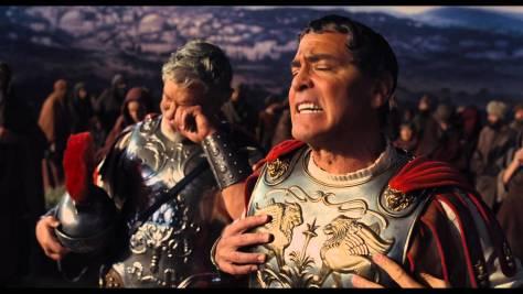 Hail Caesar - Line