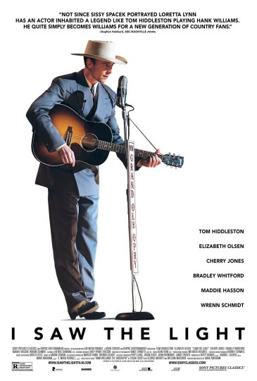 ISawTheLight_Poster