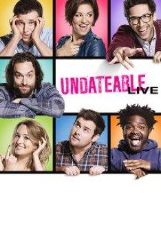 Undateable live promo 12-12-15