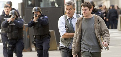 Money Monster - Clooney & O'Connell