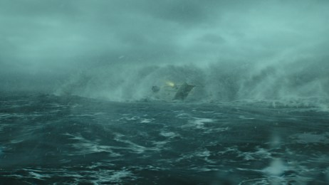 Presented in Digital 3D (TM) and IMAX (c) 3D, Disney's THE FINEST HOURS is a heroic action-thriller based on the extraordinary true story of the most daring rescue mission in the history of the Coast Guard.