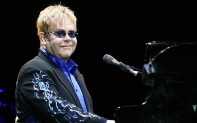 Sir Elton John To Perform on The Wonderful World of Disney