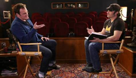 Tarantino & Rodriguez