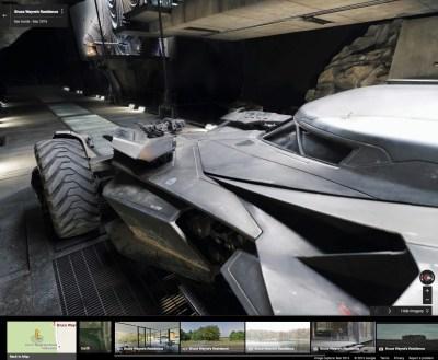 BatmanGoogle