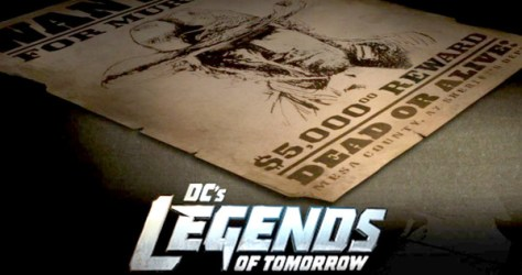 Legends - Jonah Hex Poster