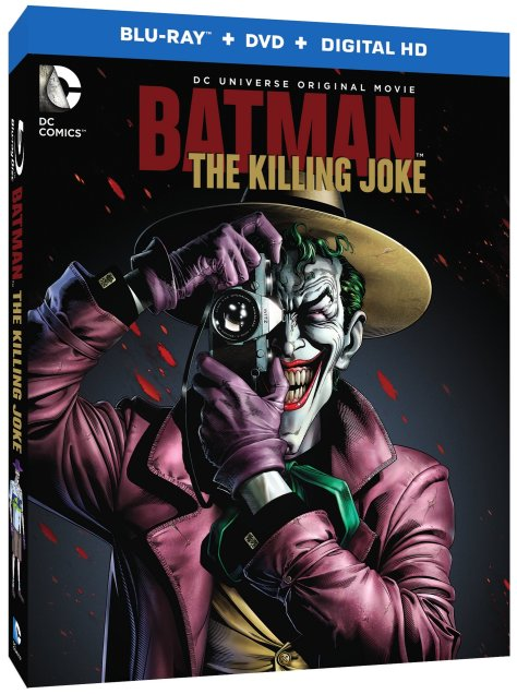BatmanTheKillingJokeBluray